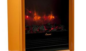 20 Elegant Small Electric Fireplace Heater