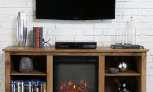 15 Fresh Small Fireplace Tv Stand