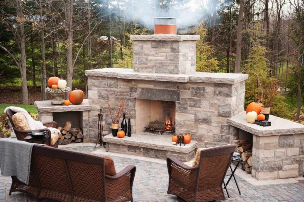 Small Outdoor Fireplace Inspirational 8 Small Outdoor Fireplace Re Mended for You