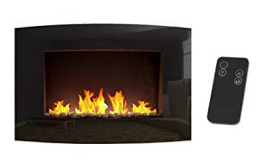 26 Lovely Small Wall Mount Electric Fireplace