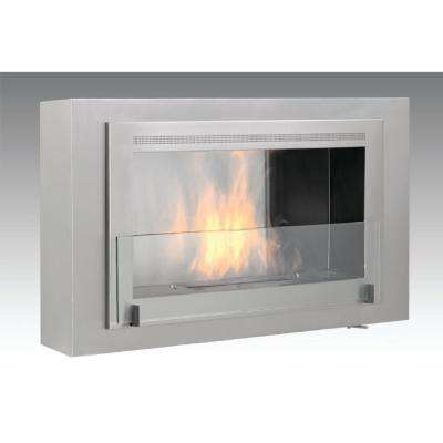 stainless steel ethanol fireplaces wu ss 64 400 pressed