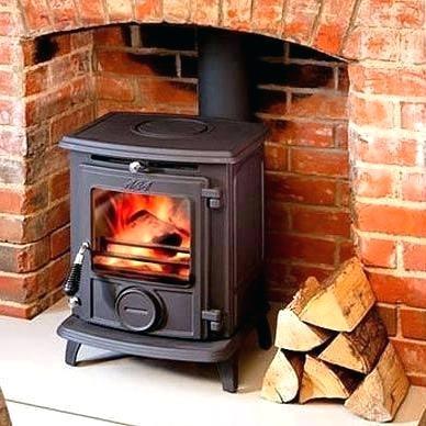 Small Wood Burning Fireplace Insert New Small Wood Burning Fireplace Insert Reviews Stove Fireplaces