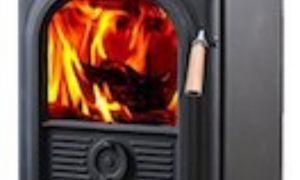 29 Beautiful Small Wood Burning Fireplace