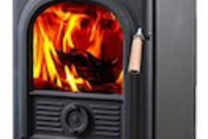 Small Wood Burning Fireplace Lovely the top 7 Small Wood Stoves Heat