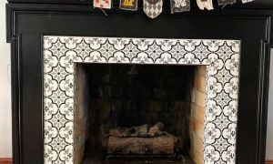 12 Unique Spanish Tile Fireplace