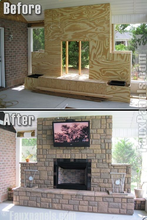 stacked stone outdoor fireplace best of how to outdoor fireplace outdoor ideas of stacked stone outdoor fireplace