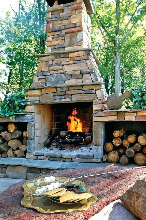 stacked stone outdoor fireplace luxury outdoor stone fireplace stacked stone of stacked stone outdoor fireplace