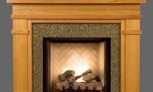 13 New Standard Fireplace Size