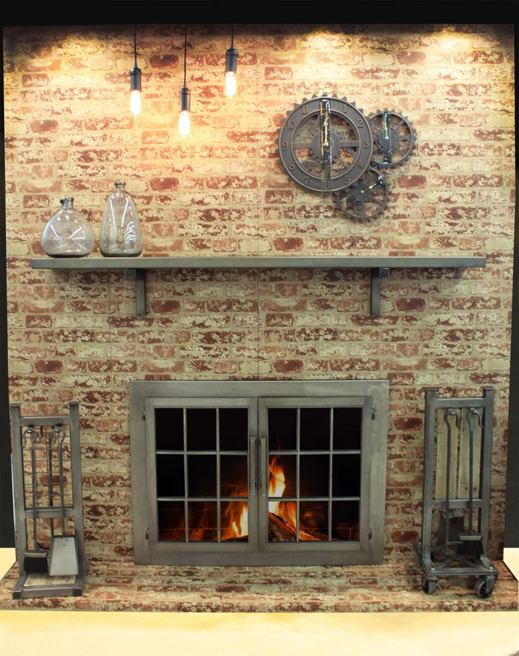 Stoll Fireplace Doors Lovely Stoll Industries Garyy1389 On Pinterest