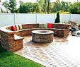 Stone Patio Fireplace Elegant Backyard Stone Ideas – Infantwear