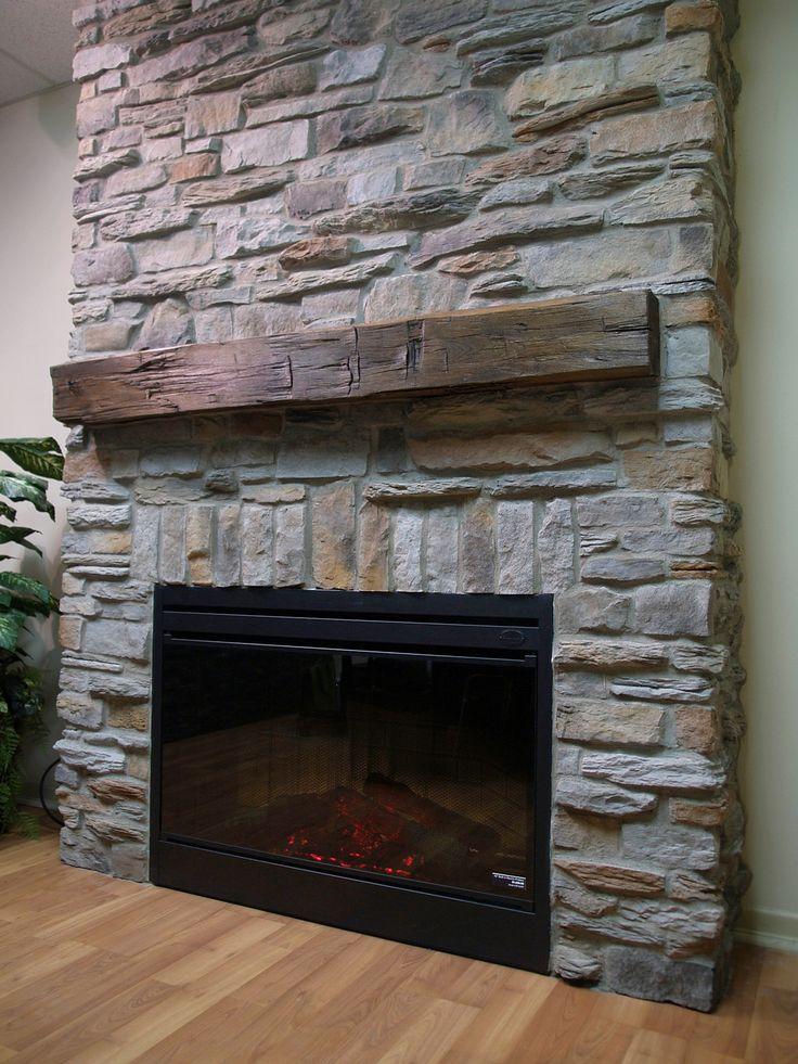 94edc0b28df00bc8499f648b63efa597 stone veneer fireplace stacked stone fireplaces
