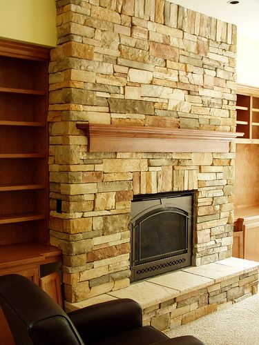 0d57b06f1acd21ac6b840b6ab51ed34e stone veneer fireplace stone fireplaces