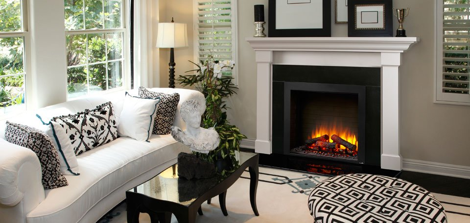 The Fireplace Shop Elegant Fireplace Shop Glowing Embers In Coldwater Michigan