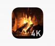 The Fireplace Store Elegant Winter Fireplace On the App Store