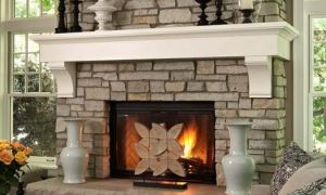 27 Awesome Traditional Fireplace