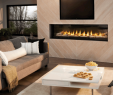Travis Fireplace Fresh Napoleon Luxuria 74 Linear Direct Vent Gas Fireplace