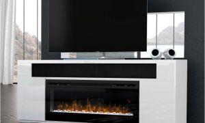 13 Unique Tv Console Fireplace