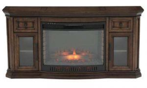 23 Fresh Tv Console with Fireplace Costco