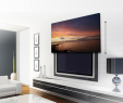 Tv Over Fireplace where to Put Components Awesome Future Automation Picture Lift In 2019