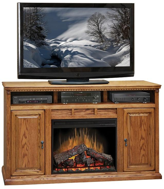 "Tv Stand with Built In Fireplace Inspirational Lg Sd5101 Scottsdale 62"" Fireplace Tv Stand"