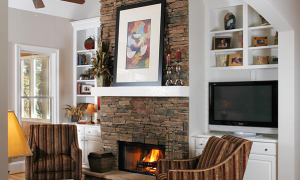 10 Unique Twin Cities Fireplace