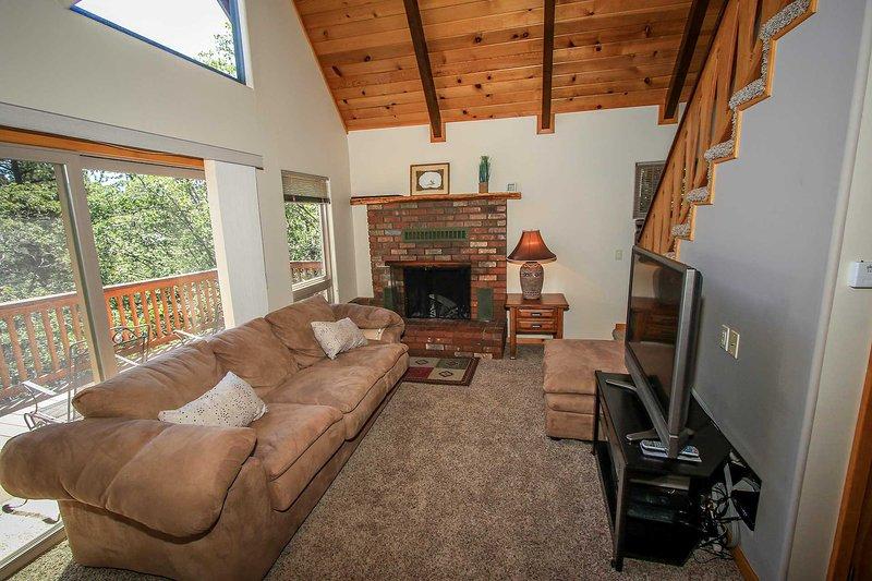 Twin City Fireplace Beautiful Kiki Updated 2019 2 Bedroom House Rental In Big Bear City