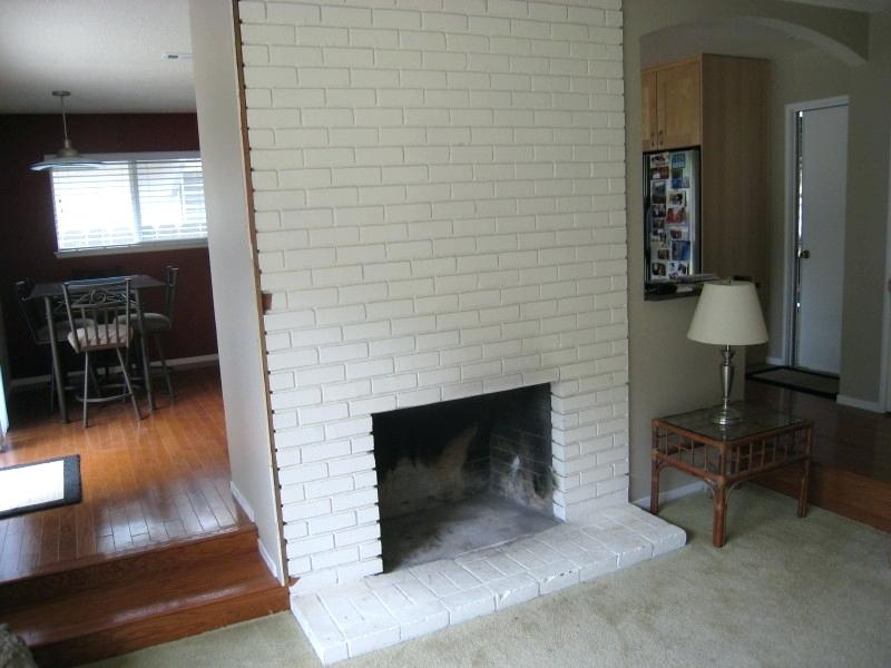 favorite ideas to cover brick fireplaces m perfect painted brick fireplace remodel ideas cover brick fireplace