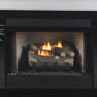 GCUF GRUF Series Vent Free Gas Firebox 960x456