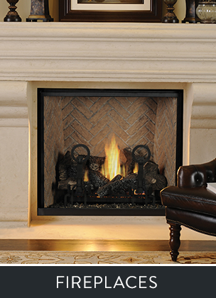 Fireplace Footer 304x420