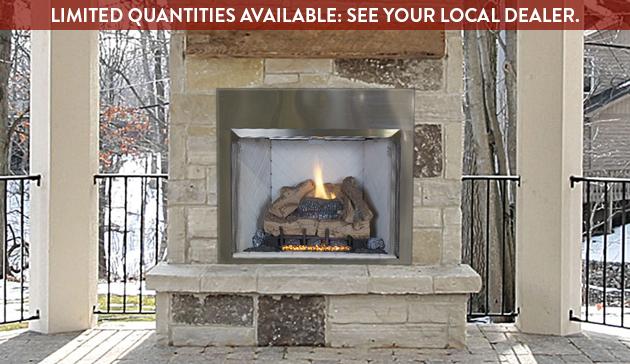 Vent Free Gas Fireplace Unique Valiant Od
