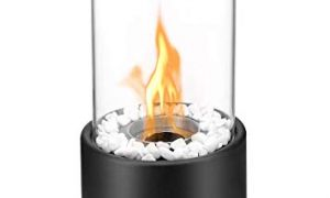 Fresh Ventless Ethanol Fireplace
