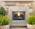 Ventless Gas Fireplace with Mantel New Vre4200 Gas Fireplaces