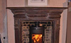 22 Elegant Victorian Fireplace Insert