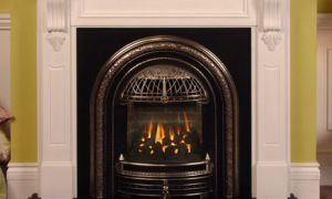 17 New Victorian Gas Fireplace Insert