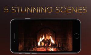 26 Lovely Virtual Fireplace Website