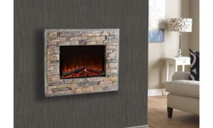 22 Luxury Wall Fireplace for Sale