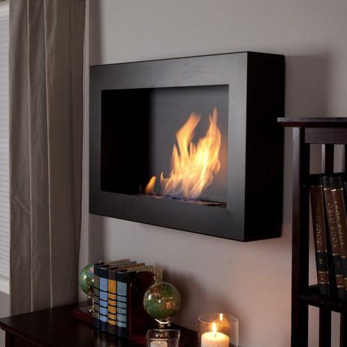 Wall Mount Fireplace Luxury Wall Mount Ethanol Fireplace Home Life Products