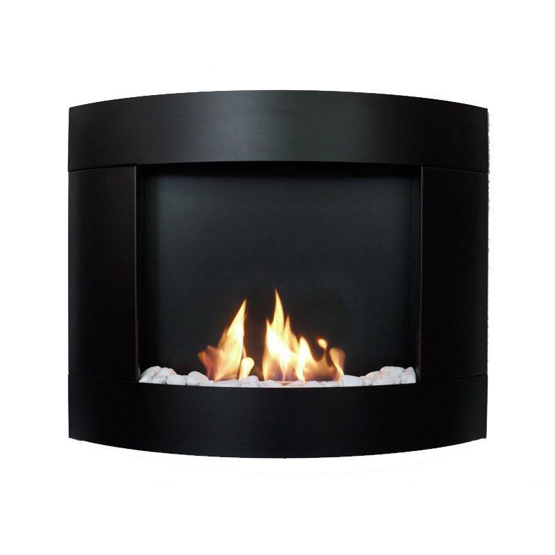ethanol fireplace bio blaze diamond ii wall mounted indoor ethanol fireplace bb d2 1