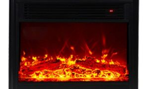 14 Beautiful Water Vapor Fireplace