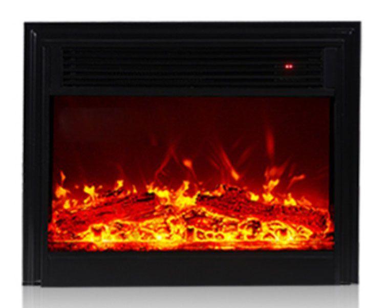 Water Vapor Fireplace Lovely European Length 66cm Freestanding Home Fice Embedded