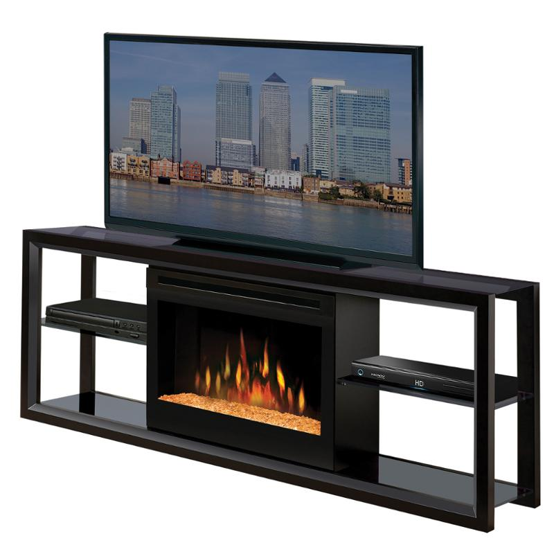 Westchester Fireplace Inspirational Sam B 3000 Mc Dimplex Fireplaces Novara Black Mantel Media Console with 25in Fireplace with Glass Ember Bed