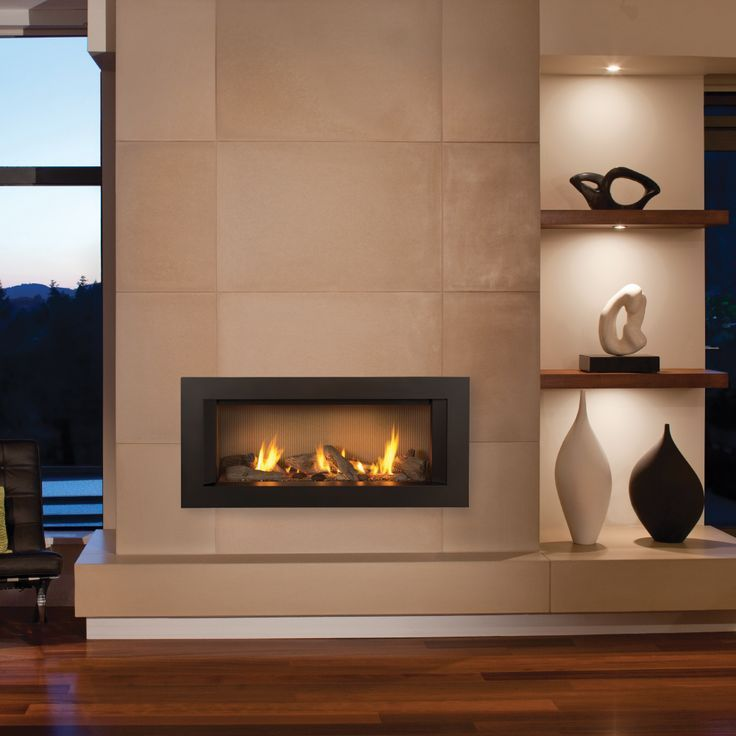 What is Zero Clearance Fireplace Beautiful 18 Phenomenal Contemporary Design Materials Ideas In 2019
