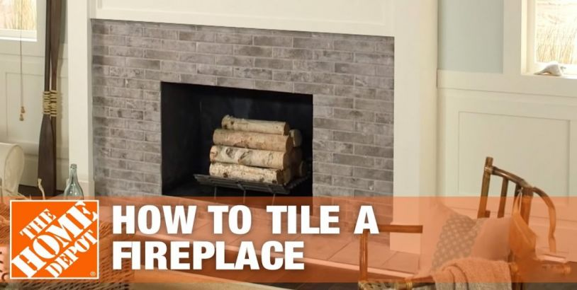 white washed brick fireplace how to tile a fireplace surround and hearth of white washed brick fireplace 814x410