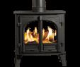 Wood Burning Fireplace Accessory Beautiful Stockton Double Sided Wood Burning & Multi Fuel Stoves