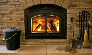 21 Elegant Wood Burning Fireplace Repair