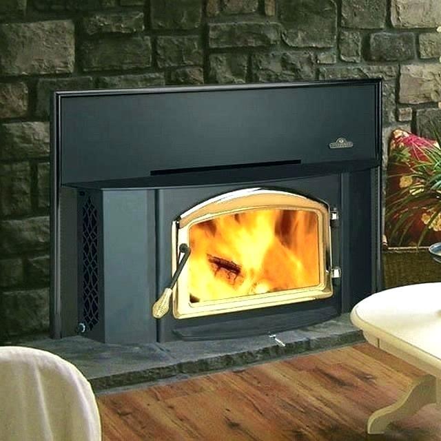 Wood Burning Fireplace with Blower Beautiful Wood Burning Fireplace Doors with Blower – Popcornapp