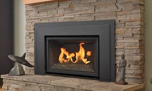 16 Luxury Wood Burning Stove Fireplace Insert