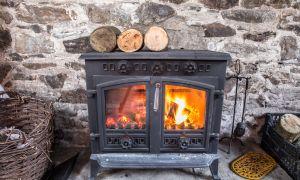 15 Unique Wood Burning Stove Vs Fireplace