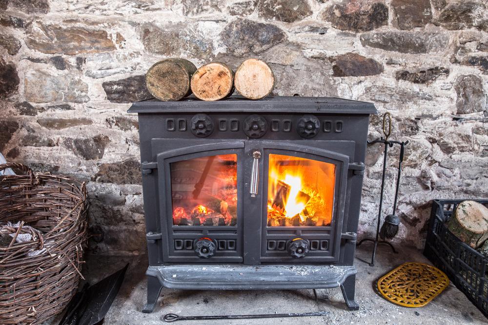 Wood Burning Stove Vs Fireplace Luxury Wood Stoves Hot Technology