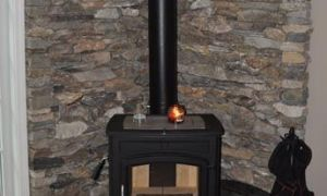 15 Beautiful Wood Burning Stoves In Fireplace